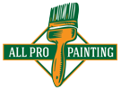 All Pro Painting Logo